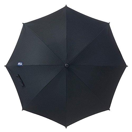 Chicco - 6079534950000 - Ombrelle Universelle pour Poussette - Noir