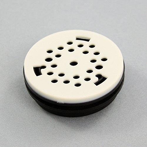 Filter (Perforiertes Sieb V2 P604 für Modo Mio) Kaffeemaschine 11008232 Saeco