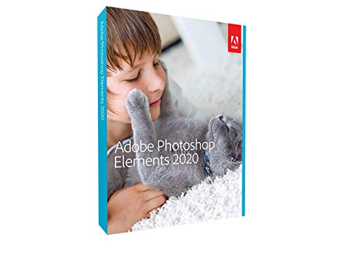 Adobe Photoshop Elements 2020 deutsch
