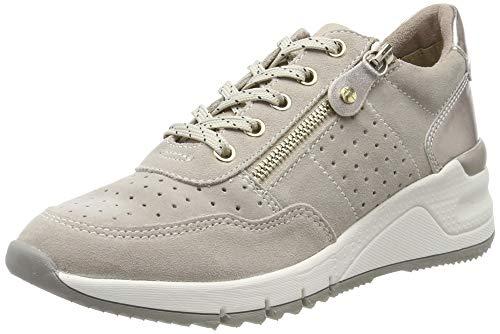 Tamaris 1-1-23727-23, Sneakers Basses Femme, Marron...