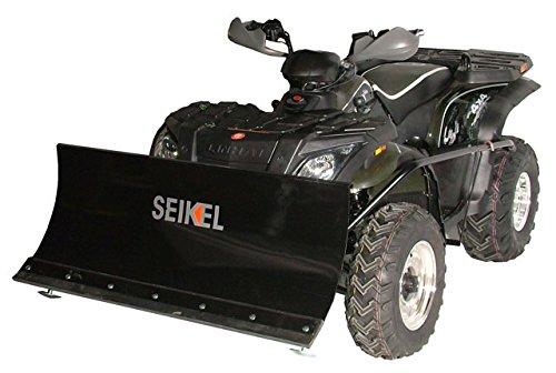 Schneeschild Linhai Hytrack ATV (Anbaugeräte Für Atv)
