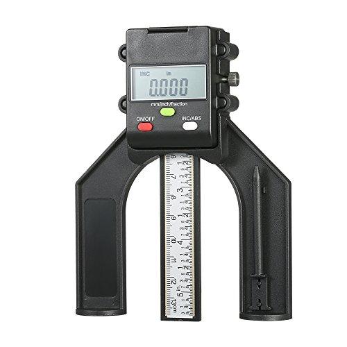 KKmoon 0–130mm Digital LCD pantalla medidor