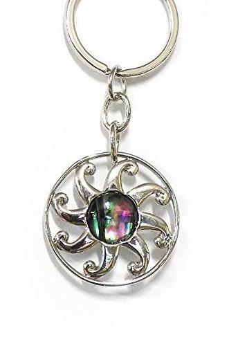 muschelschmuck-schlusselanhanger-sonne-ocean-jewels-perlmutt-paua-muschel-glucksbringer-talisman-fur