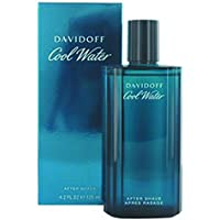New Davidoff Cool Water 125ml Aftershave
