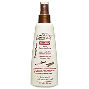Silk Elements MegaSilk Heat Protection Spray