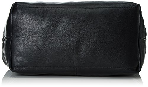 Marc O'Polo SHOPPER L, shoppers Noir - Noir (990)
