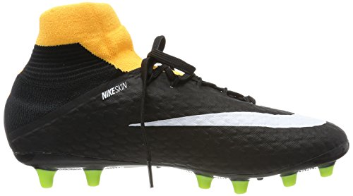 Nike Hypervenom Phatal Iii Dynamic Fit Ag-Pro, Chaussures de Football Homme Orange (Laser Orange/white-black-volt-white)