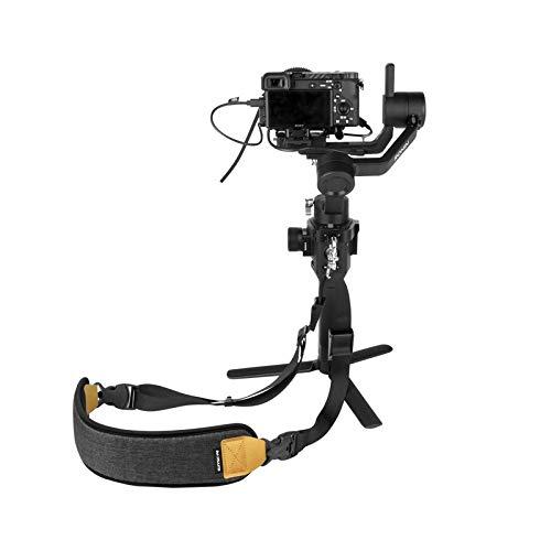 Sconosciuto Generic DJI Ronin-SC Accessories Hanger Rope Buckle Lanyard Strap Neck Belt Sling Clasp for Handheld Gimbal Stabilizer