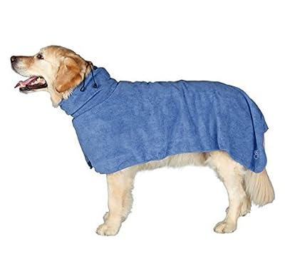 Trixie Dog Bathrobe by Trixie