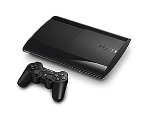 Sony PS3 500GB Super Slim Console (PS3)