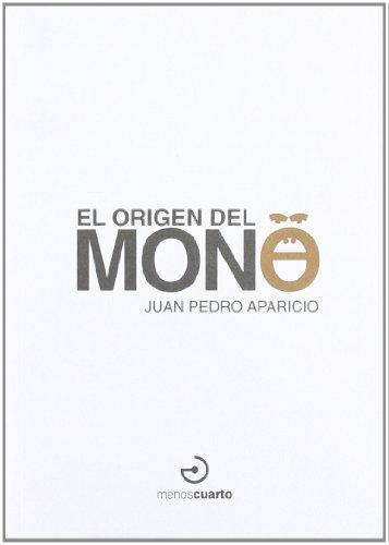 El origen del mono Cover Image