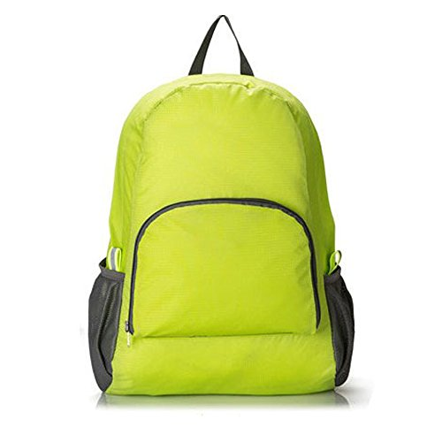lightweight-water-resistant-packable-durable-travel-backpack-daypack-green