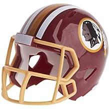 c7f9b0fb6efd8 Riddell Washington Redskins NFL Velocidad Bolsillo Pro Micro tamaño de  Bolsillo Mini Casco de