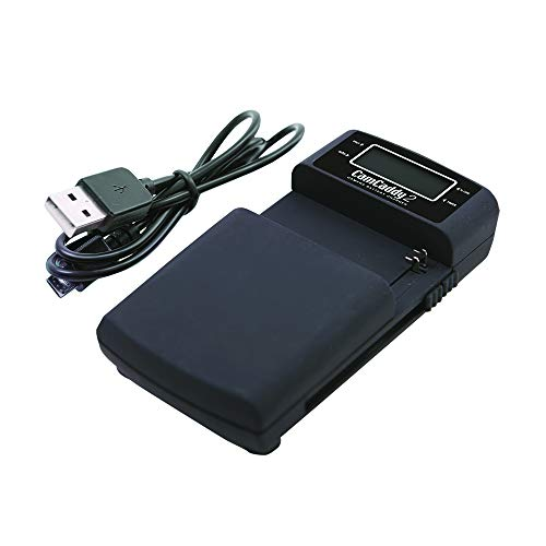 Freeloader Chargeur de Batteries CamCaddy 2