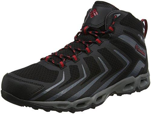 Columbia Homme Chaussures Multisport, Imperméable, Ventrailia 3 Mid