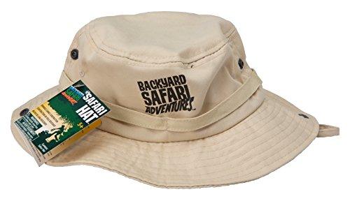 Backyard Safari 0T2470706TL - Safarihut -