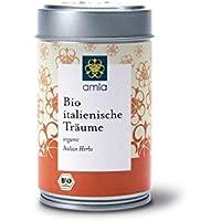 Classic Ayurveda - Bio Italienische Träume Kräutermischung (in Aromaschutzdose), 1er Pack (1 x 27g) - BIO preisvergleich bei billige-tabletten.eu