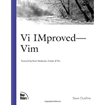 Vi iMproved (VIM) (New Riders Professional Library)