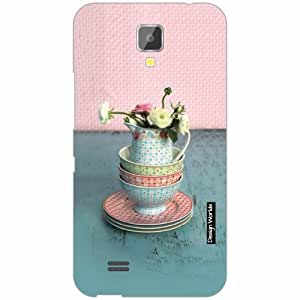 Design Worlds Gionee Pioneer P2S Back Cover Designer Case and Covers