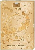 Niederegger Adventskalender Nougat, 1er Pack (1 x 500 g)