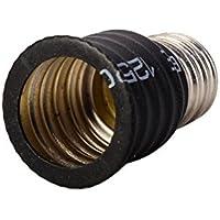 Adaptador de casquillo E12 a E14, adaptador de base de lámpara de alta calidad para