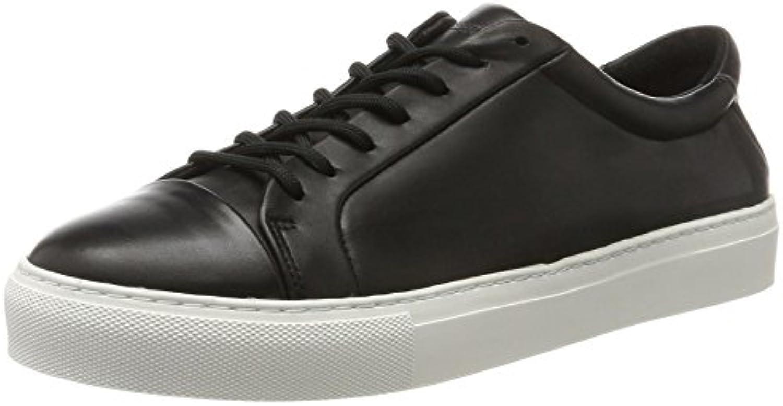 Royal RepubliQ Spartacus Shoe W/Wht Sole Noos, Zapatillas para Hombre