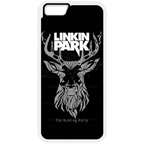 Personalized custom iPhone 5c Design your own cell Phone Case Linkin Park
