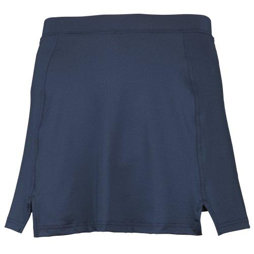Rhino Damen Sport Skort / Hosenrock (Tennis, Netzball, Hockey und Lacrosse) (Medium) (Marineblau) - Xl Lacrosse Shorts