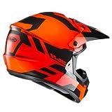 Hjc CS-MX II-Pictor/mc6h-Casque cross/Enduro casque/casque de moto
