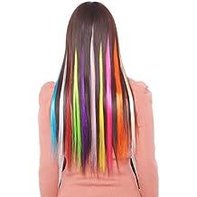 Suchergebnis Auf Amazonde Für Haarsträhnen Zum Einflechten 3
