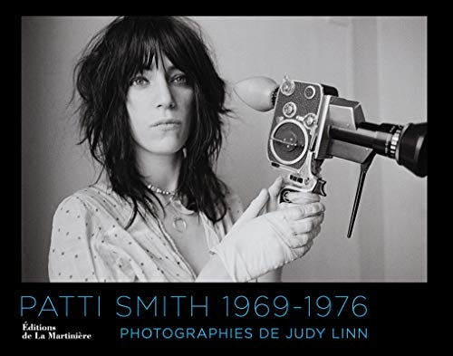 Patti Smith 1969-1976 - Photographies