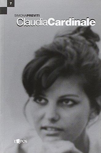 Claudia Cardinale. Ediz. illustrata