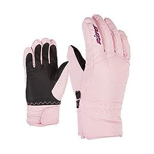 Ziener Mädchen Laya Pr Girls Glove Junior Ski-handschuhe/Wintersport