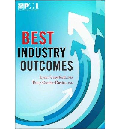 [(Best Industry Outcomes )] [Author: DBA Lynn Crawford] [Mar-2012]