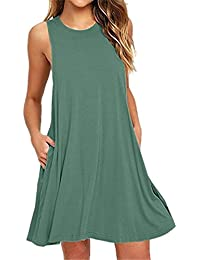 1242841c221d Suchergebnis auf Amazon.de für: Moonuy - Kleider / Damen: Bekleidung