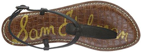 Sam Edelman Gigi A4940SF939 Damen Sandalen Black Leather