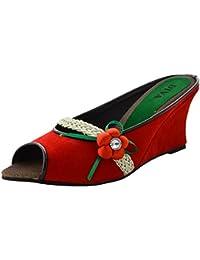 Mehak Chawla Women's Jute Sandals