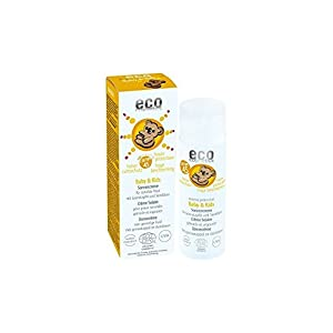 eco cosmetics Baby & Kids Sonnencreme, 50ml