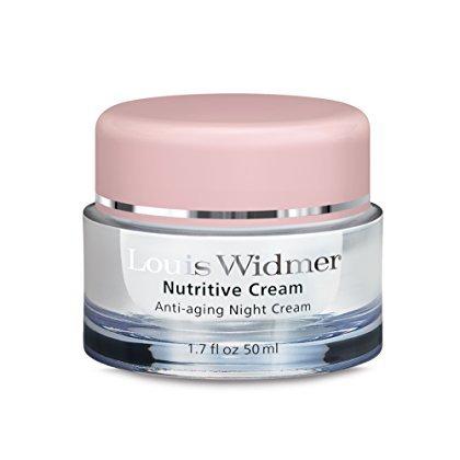 WIDMER Creme Nutritive unparf, 50 ml -