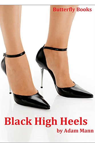 ebook: Black High Heels: Formerly the Restaurant (B00QCDRPTI)