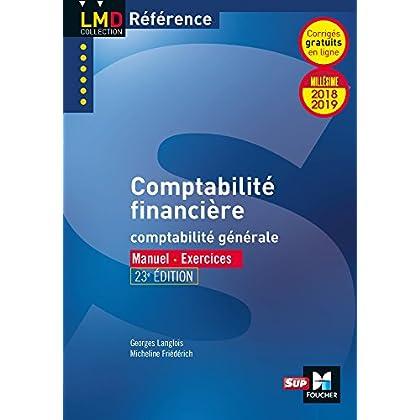 Comptabilité financière - 23e édition - Millésime 2018-2019 - Nº20