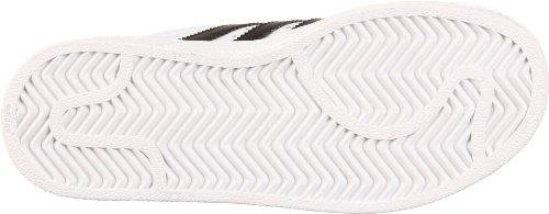 adidas , Baskets pour homme blanc Multicolore - Blanc/noir