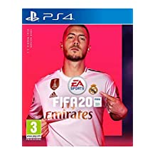 FIFA 20 By EA - International Version - PlayStation 4 (PS4)