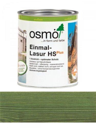 OSMO Einmal-Lasur HS Plus 750ml Tannengrün 9242
