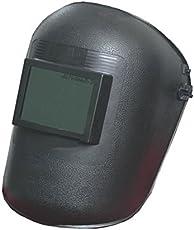 Bellstone Welding Helmet (BlackBody with Black Glass)