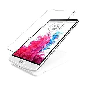 S-Gripline temper glass for LG G4 Stylus