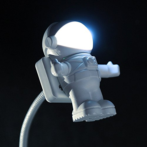 Lámpara USB Astro Light