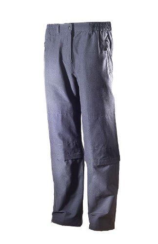 Hot de Sportswear Bursa Pantalon Convertible de randonnée @ Capri Pantalon de Loisirs pour Femme Antracite, 44