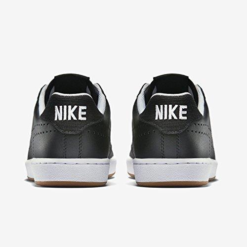 Nike Damen W Tennis Classic Ultra Lthr Turnschuhe Schwarz / Schwarz-Weiß