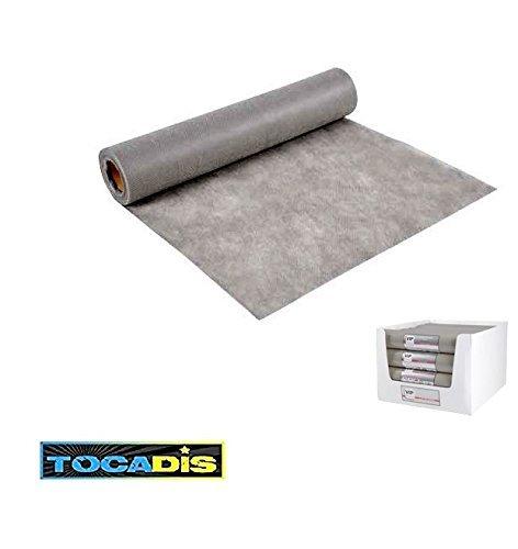 chemin-de-table-effet-tissu-33-x-48cm-13-couleurs-differentes-tocadis-gris